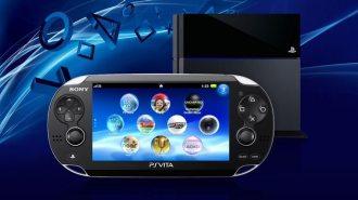 PS4-Vita
